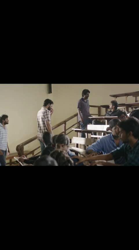 DEAR COMRADE sneak peek #dearcomrade  #sneakpeek  #vijaydevarakonda_rashmikamandanna  #vijaydevarakonda  #rashmikamandanna  #movie-dialogues  #movie  #roposo  #roposo-movie  #first-time