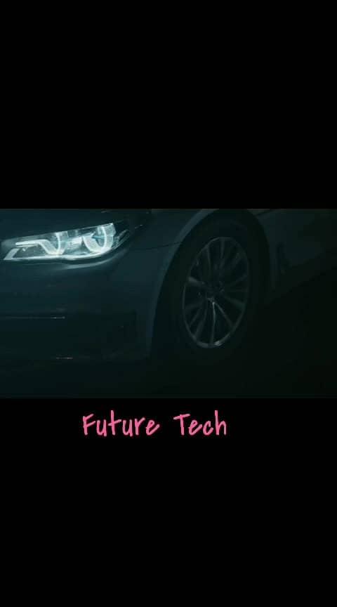 Smart car for smart people