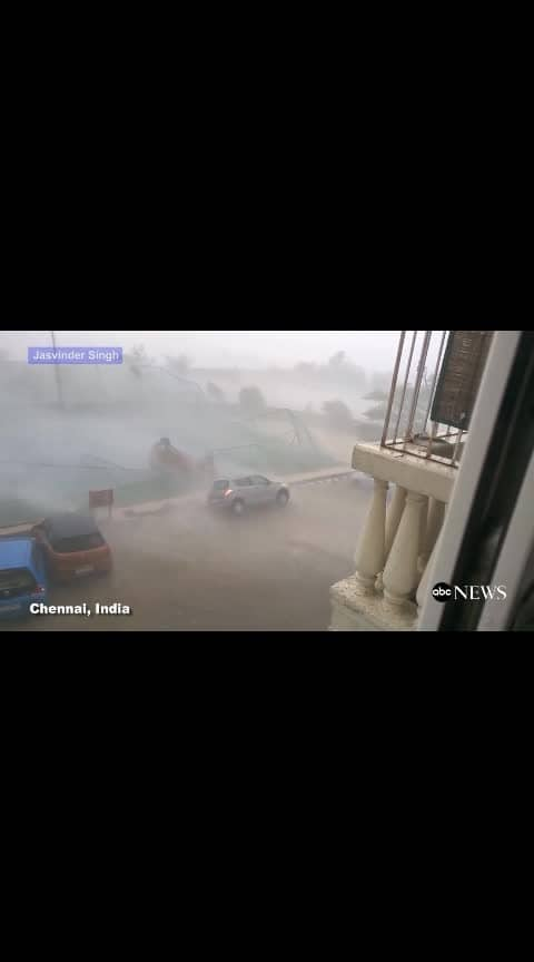 Cyclone topless cars in India