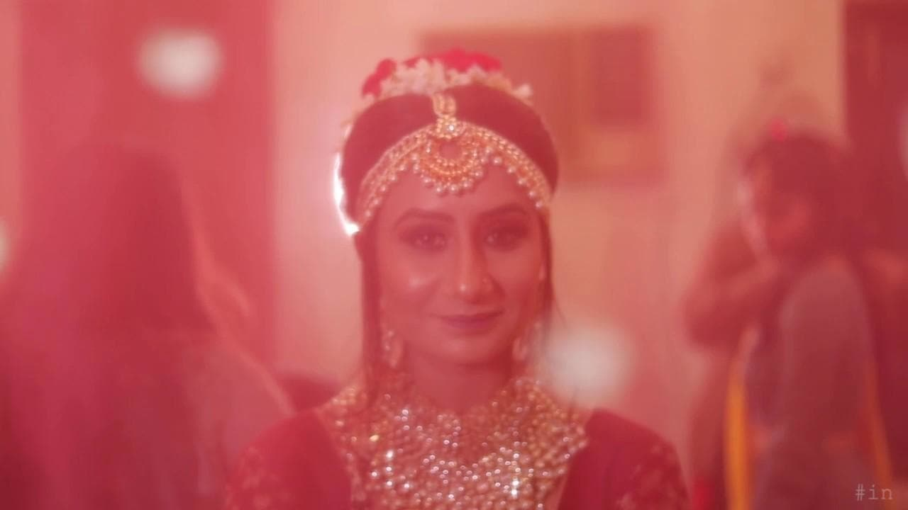 Jab we met through Shaadi.com - Nikita & Ishaan  #weddding #weddingday #teaser #cinemalover #cinematography #cinematic #hd #video #ropo-love #ropo-video #weddingvideography #videogram #video-roposo #ropo-post #wedding-bride #lehenga-for-wedding #fashion #weddingfashion