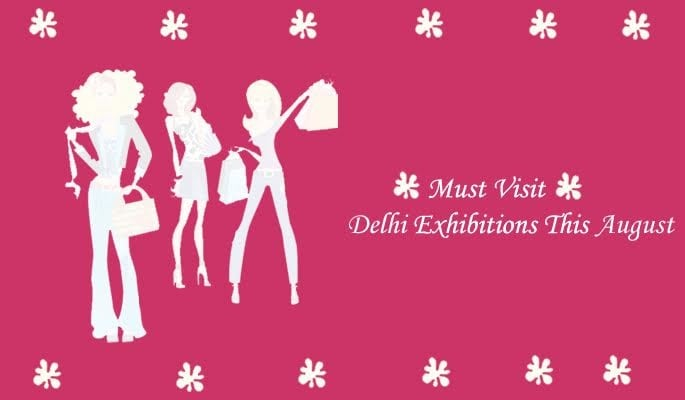 Checkout The List of Must visit Events and Exhibitions This August in Delhi ! Visit: https://www.weddingplz.com/blog/checkout-the-list-of-must-visit-events-and-exhibitions-this-august-in-delhi/ .    #events #weddingexhibition #bridalseason #vogueweddingshow #brideandgroomexhibit #minenyours #pinkpostbigbang #dhoomdhamweddingtrunk #runwaybridal #weddings