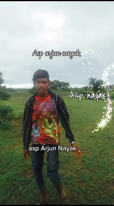 Arjun Nayak bolo Nayak nayak