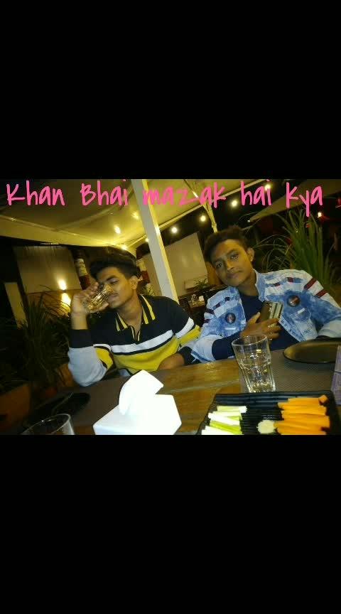 #kheerganga #kingkhan #mazhaikuruvi #bhanbhai #fusion