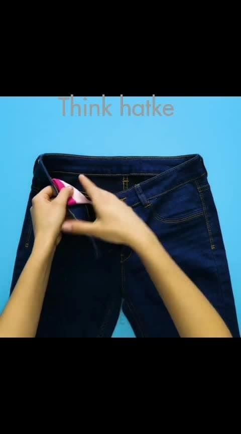 #think_hatke #secretpocket #creativechannel..