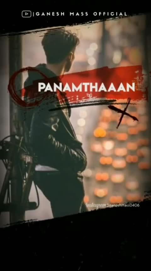 #panamthan #simbu #simbu-awesome- #simbufans