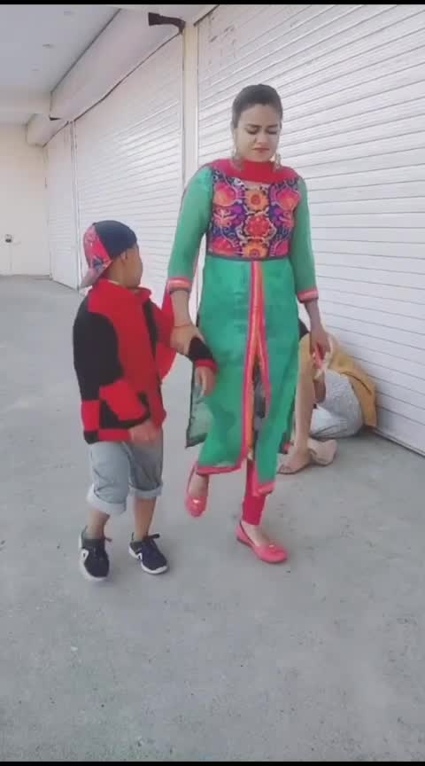 What A Gesture Boy - 👌💐😊❤️