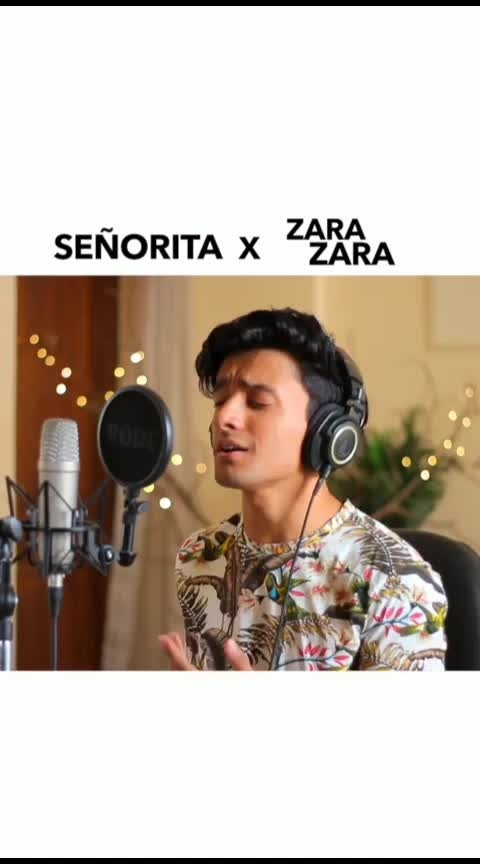 #senorita obsessed with this song💙💜❤️