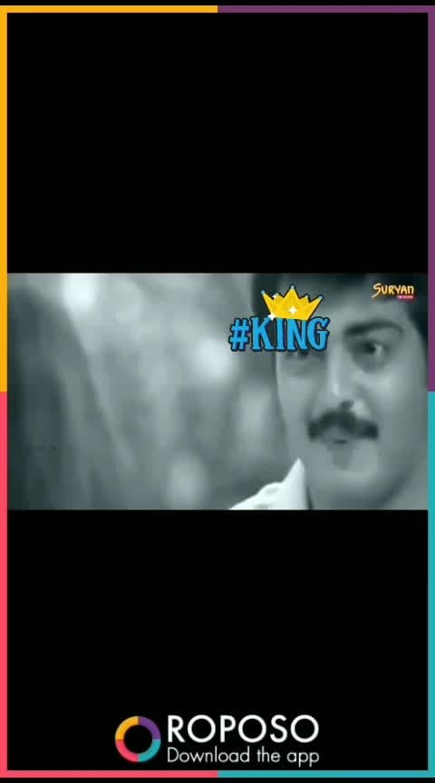 #kingmaker  #thala-ajith  #character_  #27years of cine industries 😎😎