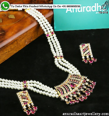 Checkout Our New Collection Of Maharashtrian Necklace. To see more appealing designs click on the link: https://bit.ly/2MKuQwP . . . . . . . . . . . . . . . . #motichokernecklace #chokernecklace #necklace #motinecklace #pearlchokernecklace #pearlnecklace #maharashtrianchokernecklace #tikdaset #chokernaharashtriannecklace #tikdanecklace #maharashtrianjewellery #tanmani #jewellery