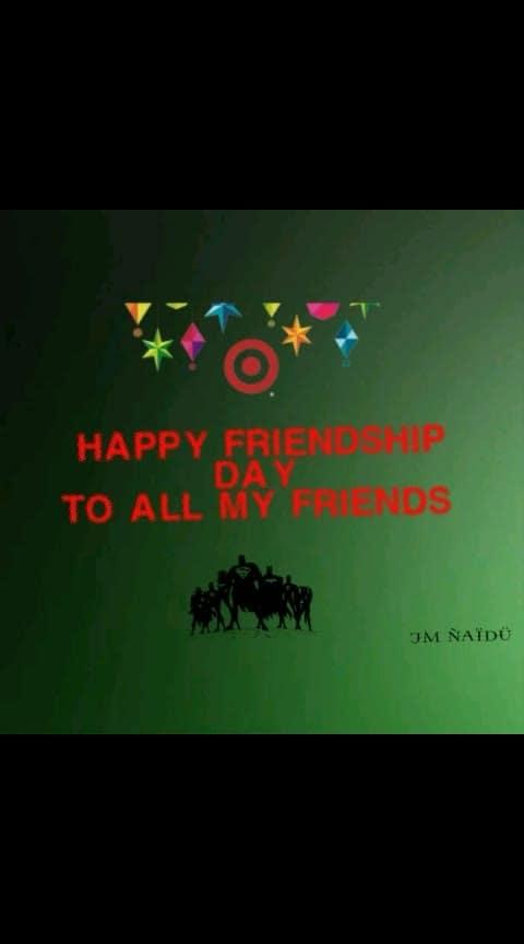 #happyfriendshipday2k19  #friends  #bestfriendgoals