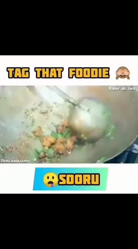 #fooding... Sapadu....