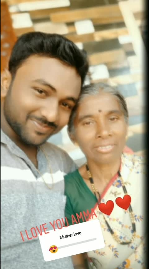 #rops-style #roposobeats #mother_son  I love you amma