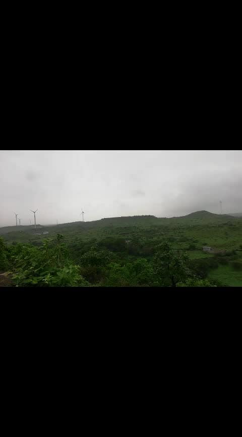 #natureslove #natureswonder #hillstation #hilltop #hillstations #topview #green #greenery #hariyali #mausam #barishmausam #barish #baarish #bariskapani #trip #hillyareas #ropo-nature-lover #roposonatural #naturalliving #awesome-nature #osm-weather #weatherlove