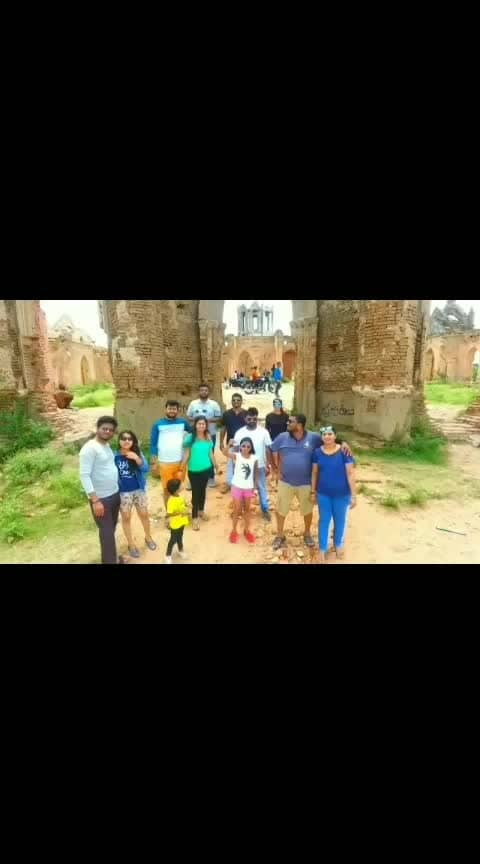 #travel-diaries #dronephotography #roposo-family