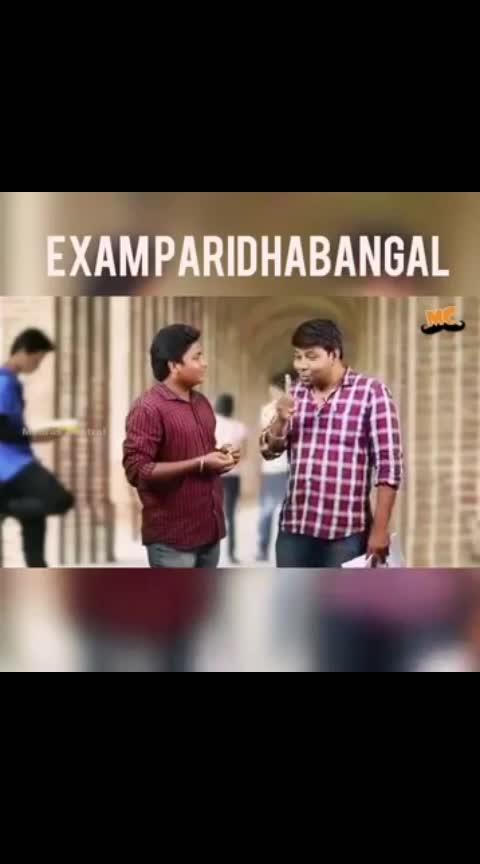 exam parithabangal #exam #parithabangal