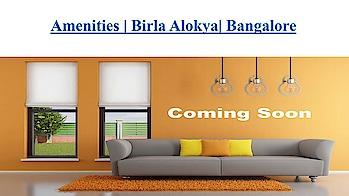 #Birla #Alokya - #Contact No - 9590101000 - #Whitefield #Residential #villaments  #property #seo #marketing #sale #BirlaAlokya #BirlaEstates #SoukyaRoad #VillasInBangalore  https://www.birlaalokya.org.in/contact.html REFER: https://refind.com/birla-estates-bangalore