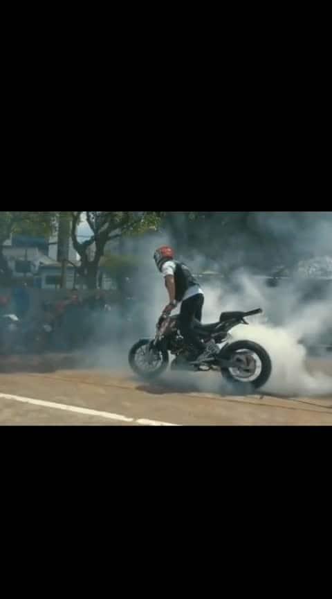 smokee bike.,..,.