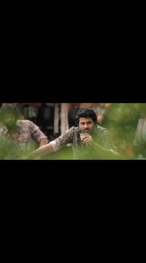 #sarwanandh #new_movie_trailer