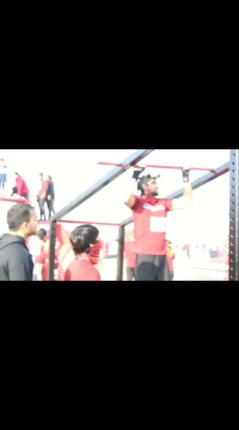 #calisthenics #fitness #gym #roposo #viralvideo
