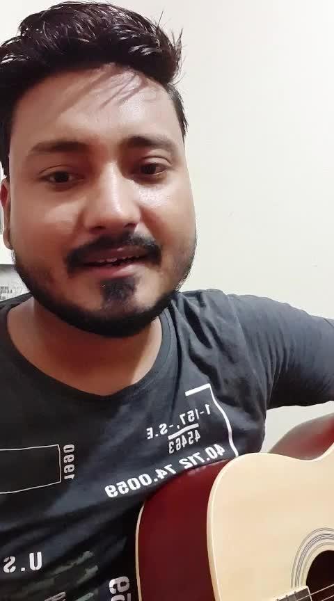Samjhawan..  #samjhawan  #maitenusamjhawaki  #rahatfatehalikhan  #arijitsingh  #coversong  #shrishbaluni