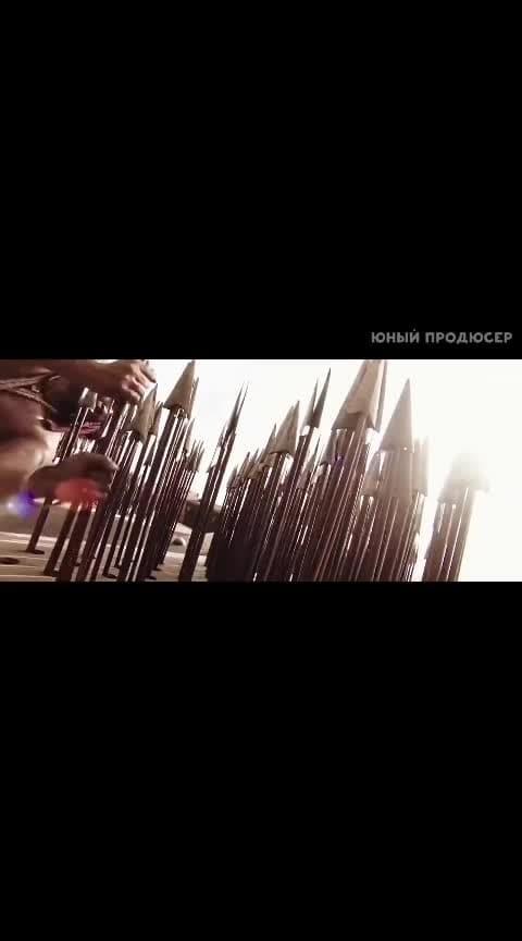 #bahubali2 #prabhas #ranadaggubati #roposo-telugu#teluguwhatsappstatussongs  #roposo-telugu-music