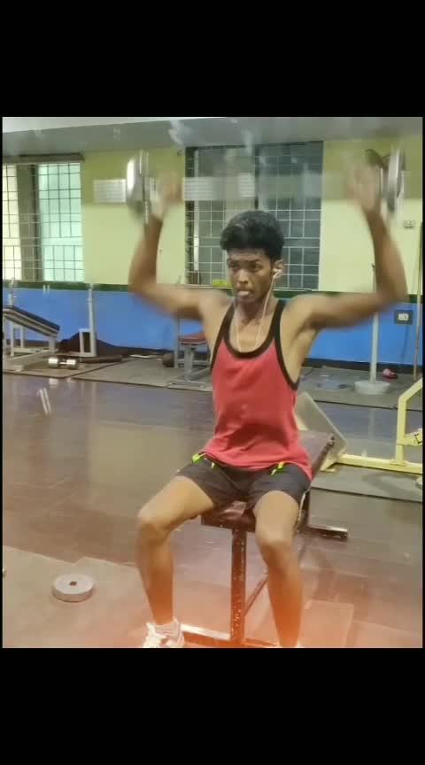 Gym #sandyboxer5 #gym #boxing #gymholic ❤️👊💪🔥💔 #sb  #fitnesschallenge #fitchallenge #fitnessfreak