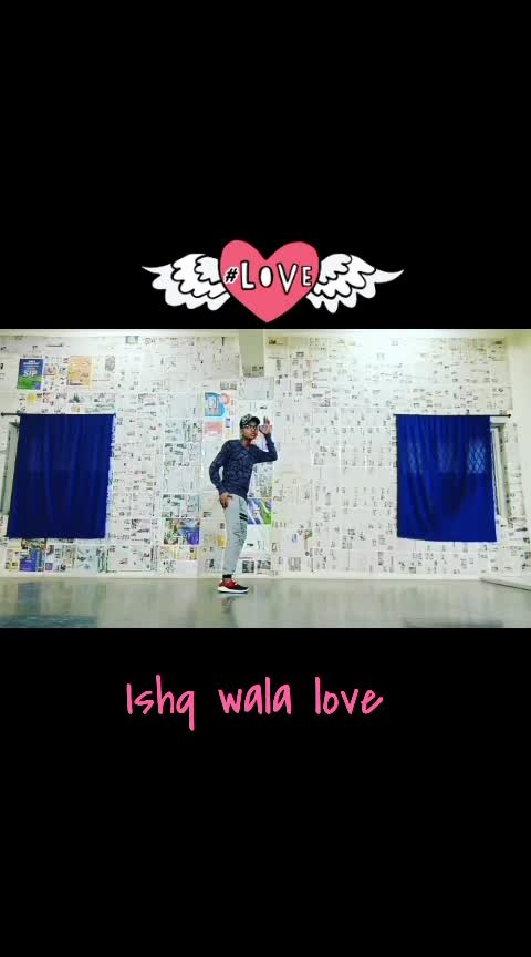 #ishqwalalove #studentoftheyear #raghavjuyal#slowmotion#feelthebeat#dance#beattheheat