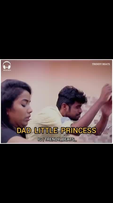 Dad little princess #daughter-dad #daddysgirl #littleprinces #dadlittleprincess #trendycollection #recentforrecent #recent