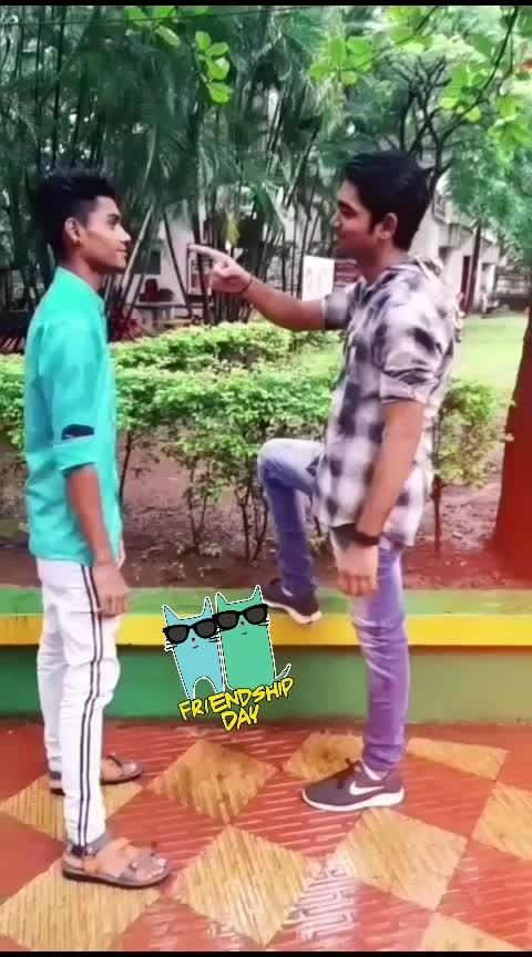 #followusonroposo  #dm #like #onepiece #tiktokindia #viralvideo  #best-friends
