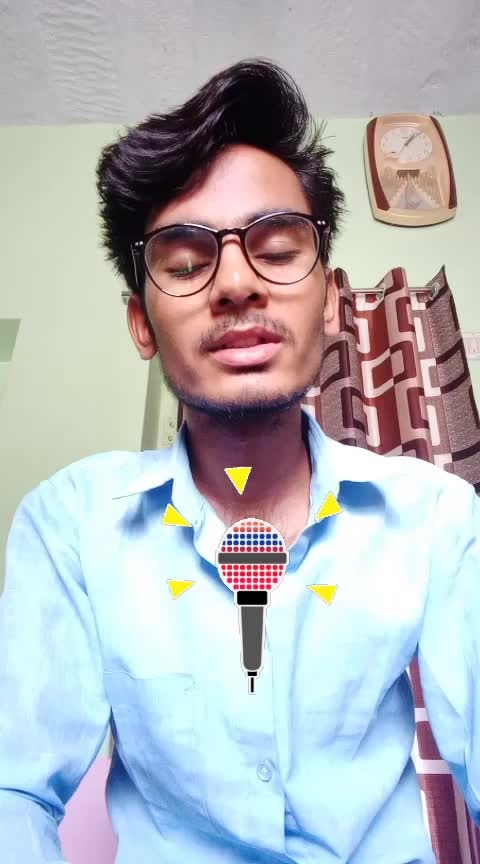 कौन तुझे  #roposo-rising-star-rapsong-roposo #singingstar #singingsuperstar @roposocontests @roposotalks @roposostarf515be4c @roposochannel
