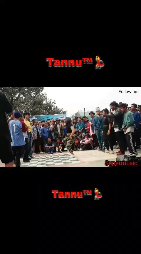 #tannu  #dance  #dancebattle