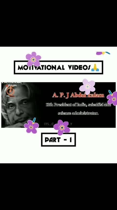 #motivationalstory