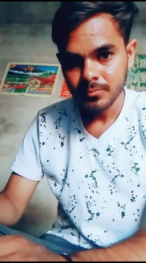 mohabat bhi kya maa baap se puchhakar ki thi #teamfollowback #teamindia #mohabat