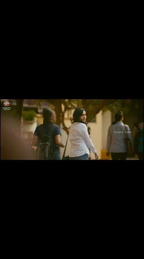 #pellichupulu #vijay-devarakonda#favmovie ❤️