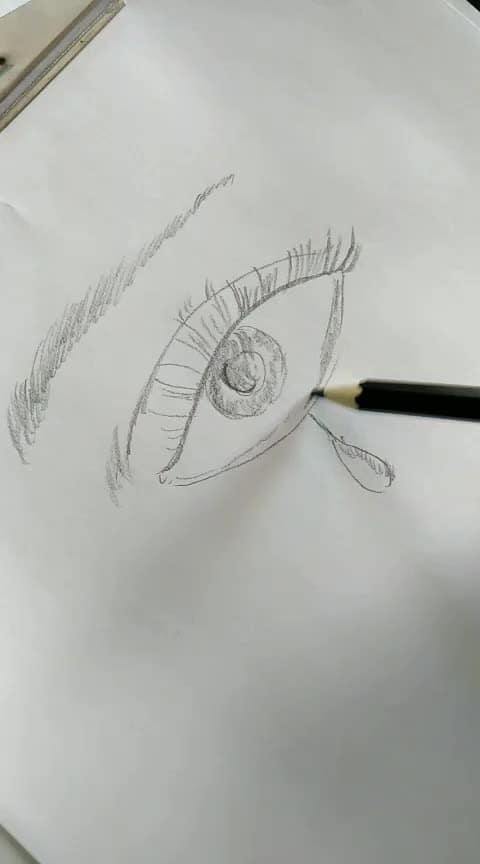 💖Zindigi💔awsome pencil sketch ✏️👌#pencilsketch #drowing #pencilart