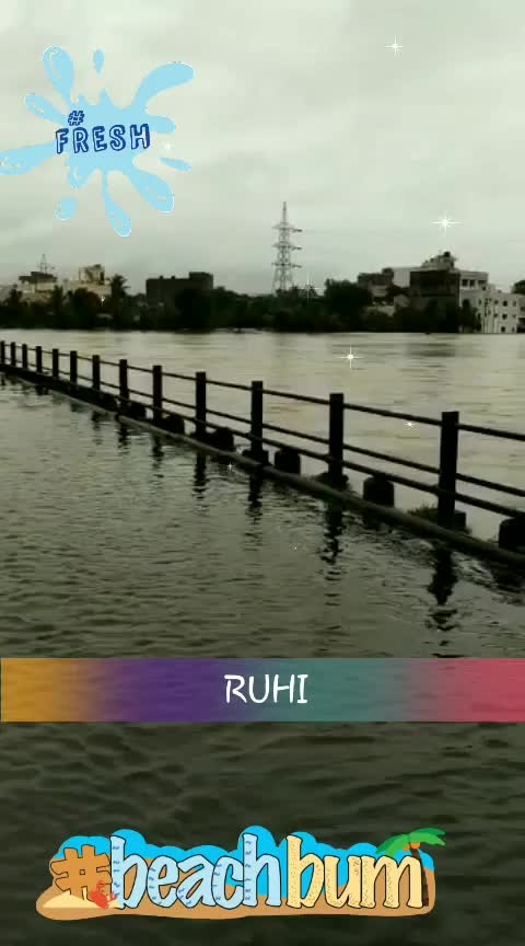 flood  #roposohelping #roposowaterfoll #roposoflood