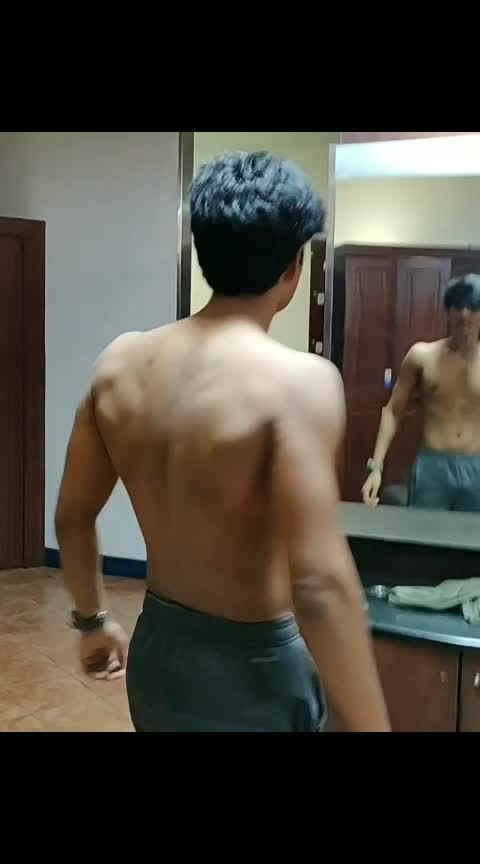 .It just means you've decided to look beyond the imperfections. . . . .  #instafit #progress #gymlife #shredded #cardio #aesthetics #fitnessaddict #fitspiration #getfit #noexcuses #fitnessmodel #healthylife #fitnessmotivation #gymrat #dedication #physique #gains #lift #fitlife #fitnessjourney  #incredibleindia #mumbai_igers #photographers_of_india #mumbai_uncensored #mymumbai #_soimumbai #androidography #androidnesia #androidinstagram #instaandroid #focalmarked