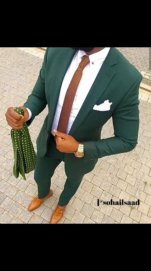 Latest looks for man's style suits #menwithstyle #fashionblogger #fashion #latestfashiontrends