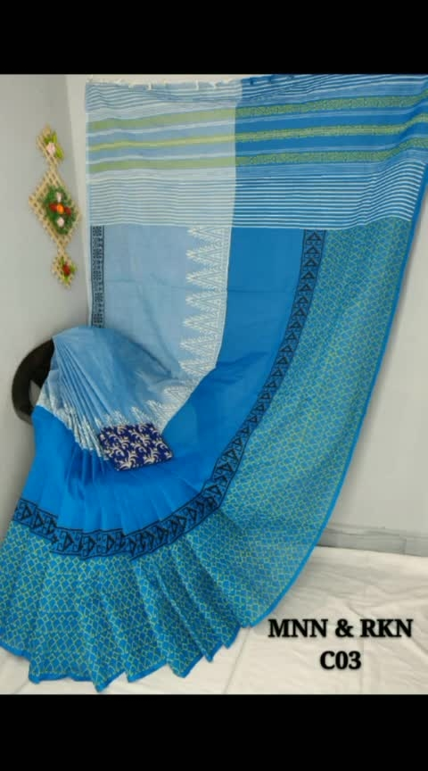 Pure chettinad cotton sarees...  For orders pls whatsApp on - 8220026174  #cotton #cottonsaree #cottoncollection