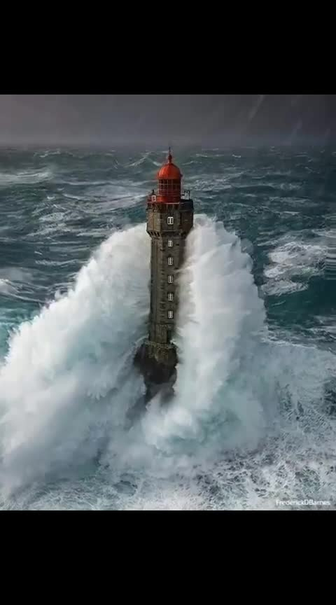 #OUESSANT @FRANCE