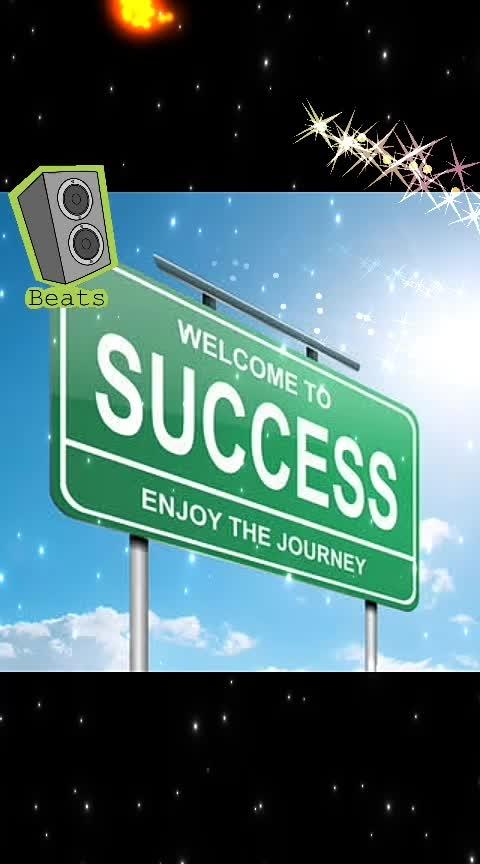 Success #success #icandoit  #motivationalquotes