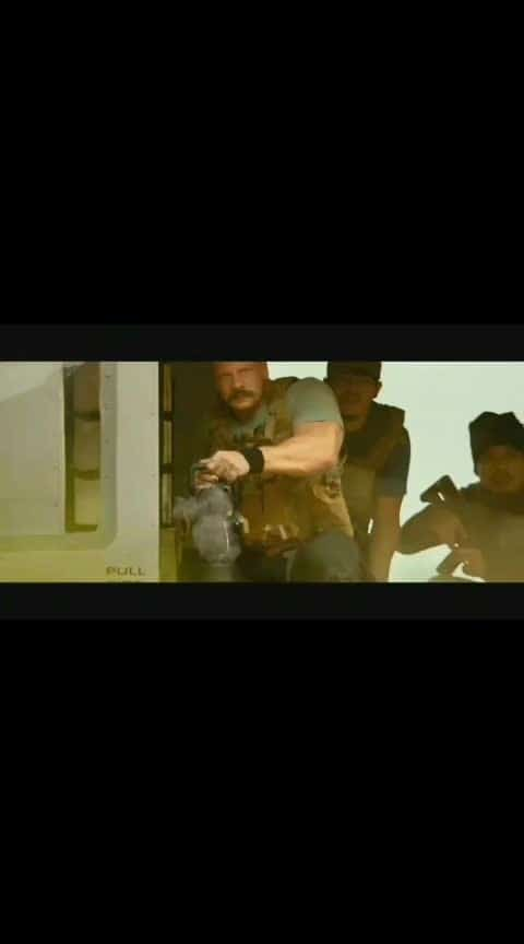 Awesomeness fighting moments of baghi2