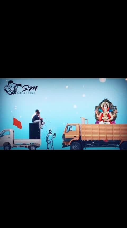 coming soon #ganapatibappamorya #nikhil_nandhu #ganapatibappamorya