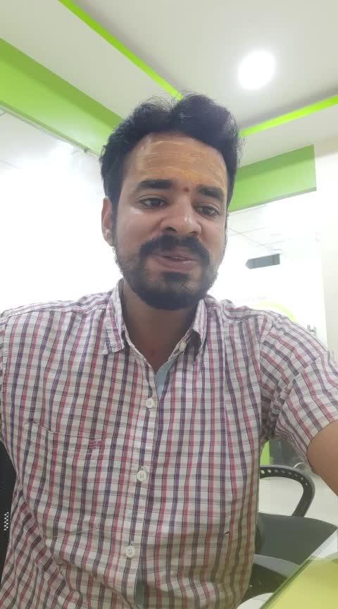 Soundarya Soundarya Song by Sriram Malladi....