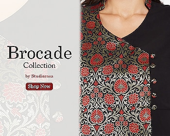 Brocade collection this festive season!  https://9rasa.com/collections/brocade-collection  #9rasa #colors #studiorasa #ethnicwear #ethniclook #fusionfashion #online #fashion #like #comment #share #followus #like4like #likeforcomment #like4comment #ss19collection #aw19 #newcollection #newcollection2019 #festivecollection #festiveseason #newarrivals2019 #comingsoon #rakhicode #rakhioffer #offers #voucher #vouchercode #rakshabandhan #brocade