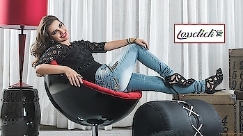 Rock a casual look in Ladies Pants , Jeans & Jennings with Most Stylish Tops to match  in your closet at great prices.    Click @ (link: http://bit.ly/2UPRzfU) bit.ly/2UPRzfU &... Shop now....  www.tossclick.com    #tossclickfashion #fashion #fashiontrends #trendinglook #women #girls #jegging #westernfashion #bottom #womensbottom #outfit #stylish #prices #dress #jewelry #ladies #tops #rock #apparel