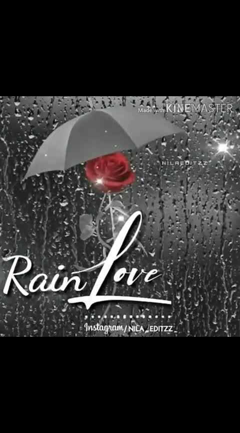 இந்த வீடியோ பிடிச்சிருந்தா கிப்ட் குடுங்க #rainyday #rainlove #rainstatus