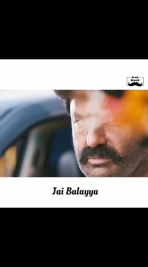 #balayyababu
