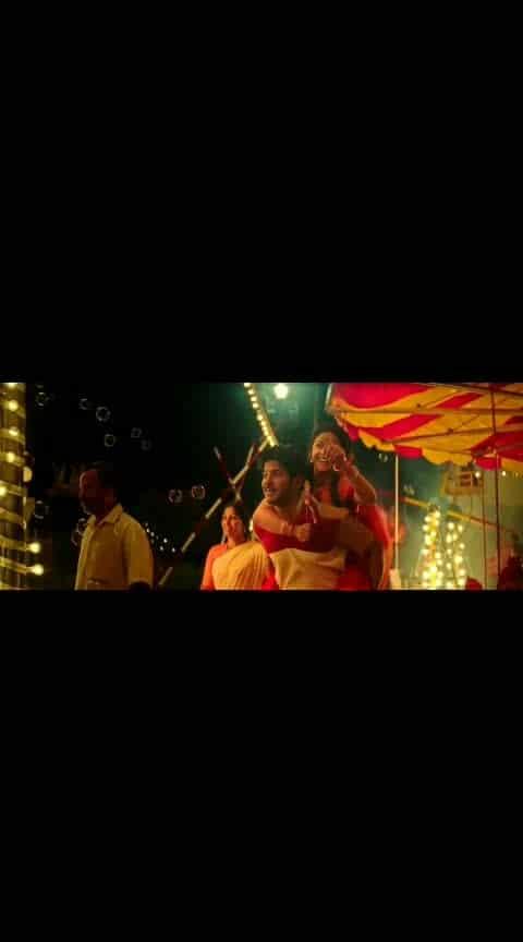 #dulquersalmaan #keerthysuresh #mahanati #videosong #whatsappstatus