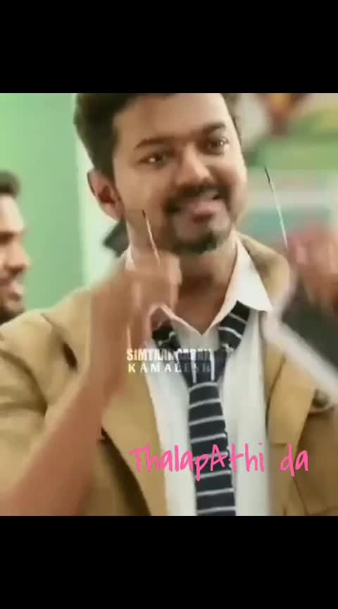 u r a ThalapAthi likers send a gift